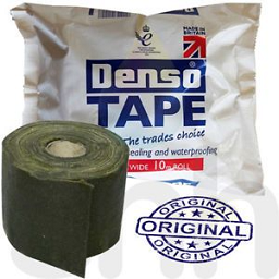Denso Ultraseal Reinforcing Tape Gulf Safety